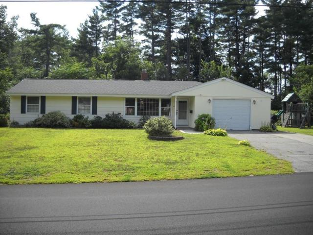 6 Raymond Rd, Chelmsford, MA 01824 (MLS #72376696) :: Commonwealth Standard Realty Co.