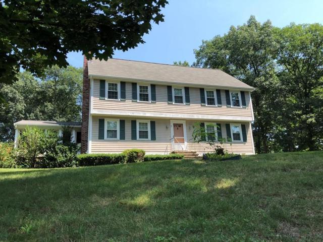 7 Allgrove Lane, Wilmington, MA 01887 (MLS #72376697) :: Compass Massachusetts LLC