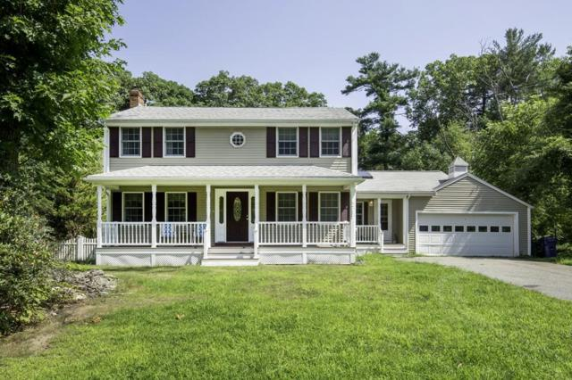 27 Phillip Ave, Burlington, MA 01803 (MLS #72376716) :: EdVantage Home Group