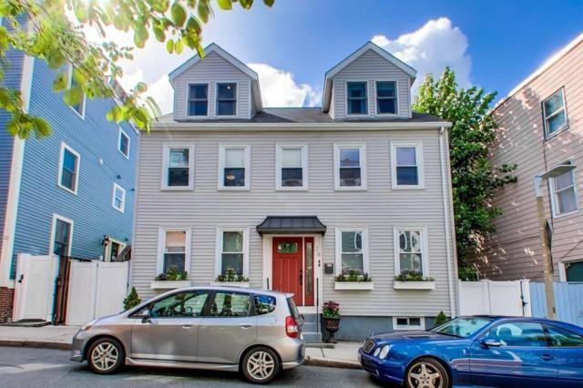26 Cross St #2, Boston, MA 02129 (MLS #72376722) :: Commonwealth Standard Realty Co.