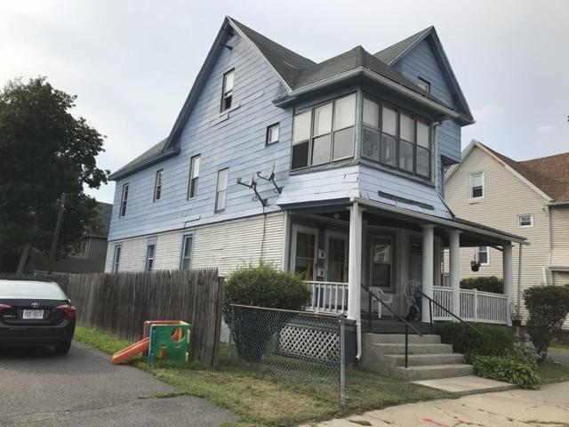123 -125 Amherst St, Springfield, MA 01109 (MLS #72376725) :: Westcott Properties