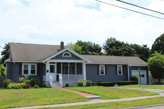 92 Pine, Weymouth, MA 02190 (MLS #72376765) :: Apple Country Team of Keller Williams Realty