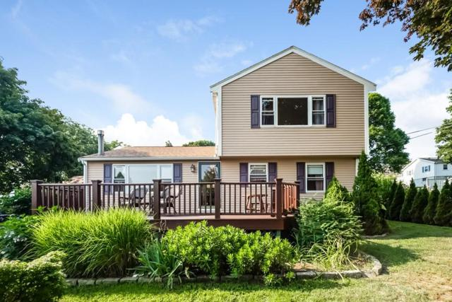 7 Rose Lane, Gloucester, MA 01930 (MLS #72376773) :: Commonwealth Standard Realty Co.