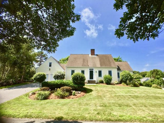 78 Pheasant Cove Cir, Yarmouth, MA 02675 (MLS #72376787) :: Apple Country Team of Keller Williams Realty