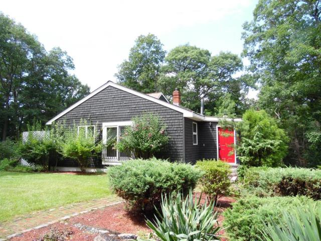 1 Cook Ave, Wilmington, MA 01887 (MLS #72376806) :: EdVantage Home Group