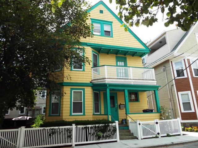 8 Cherokee St, Boston, MA 02120 (MLS #72376903) :: Westcott Properties