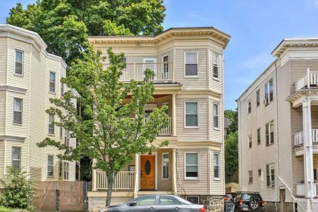 244 Hyde Park Ave #2, Boston, MA 02130 (MLS #72376904) :: ERA Russell Realty Group