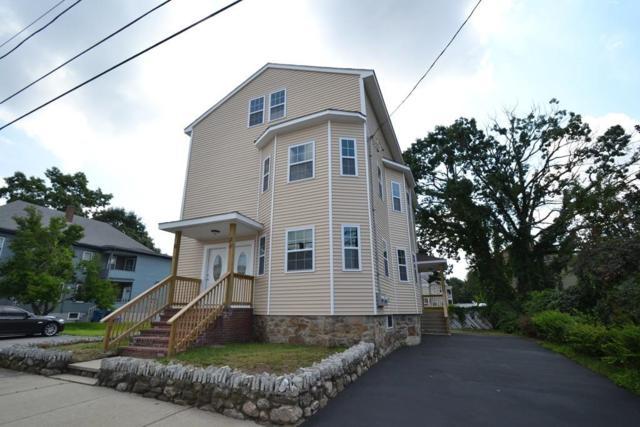 10-12 Lafayette Ave, Lawrence, MA 01843 (MLS #72376909) :: Westcott Properties