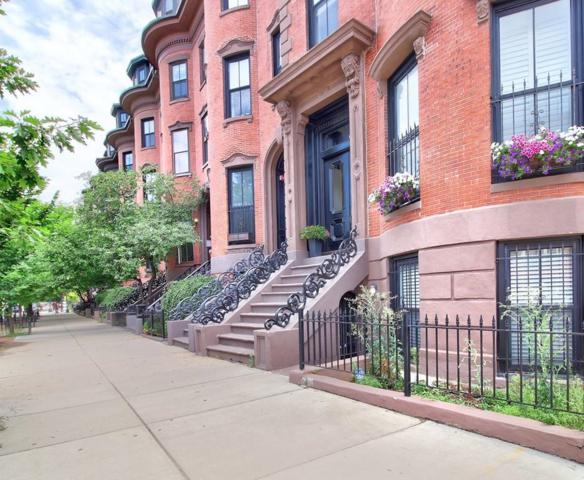 692 Tremont St #2, Boston, MA 02118 (MLS #72376932) :: ERA Russell Realty Group