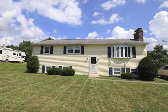 14 Valley View Dr, Spencer, MA 01562 (MLS #72377028) :: Hergenrother Realty Group