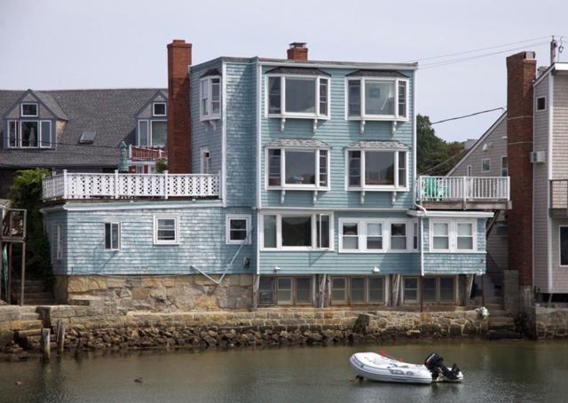 6 Old Harbor Road, Rockport, MA 01966 (MLS #72377048) :: Compass Massachusetts LLC