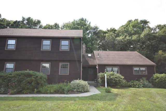 3C Adams Court 3C, Deerfield, MA 01373 (MLS #72377059) :: NRG Real Estate Services, Inc.