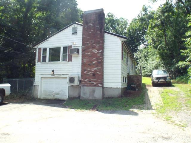 476 Marrett Rd, Lexington, MA 02421 (MLS #72377085) :: Commonwealth Standard Realty Co.
