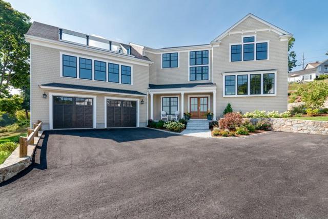 170 Otis St, Hingham, MA 02043 (MLS #72377171) :: Commonwealth Standard Realty Co.