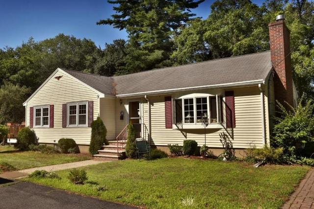 55 Wiley Street, Wakefield, MA 01880 (MLS #72377239) :: EdVantage Home Group