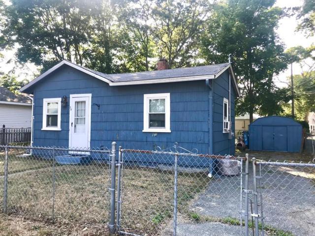 55 Ellis Ave, Wareham, MA 02558 (MLS #72377265) :: Vanguard Realty
