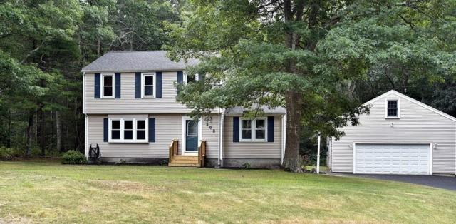 203 Peterson Path, Marshfield, MA 02050 (MLS #72377284) :: Compass Massachusetts LLC