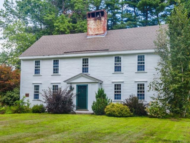 161 Essex St, Middleton, MA 01949 (MLS #72377292) :: Exit Realty