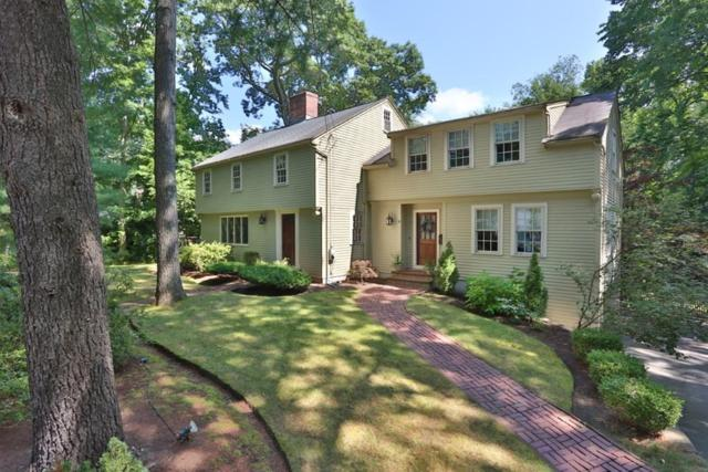 10 Fletcher Rd, Lynnfield, MA 01940 (MLS #72377323) :: EdVantage Home Group