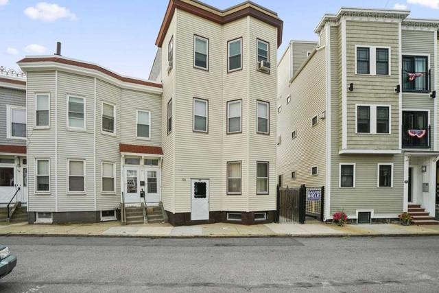 190 Emerson St, Boston, MA 02127 (MLS #72377421) :: Lauren Holleran & Team