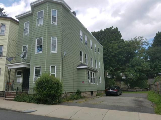100 Watts St, Chelsea, MA 02150 (MLS #72377428) :: ERA Russell Realty Group