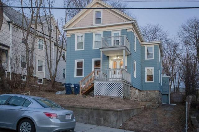 41 Bigelow, Boston, MA 02135 (MLS #72377432) :: ERA Russell Realty Group