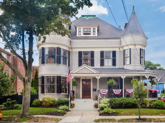 28 Atlantic Street, Lynn, MA 01902 (MLS #72377443) :: Local Property Shop