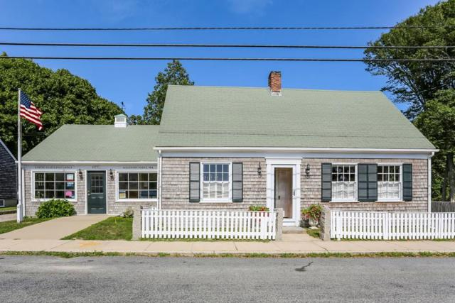1974-1976 Main Rd, Westport, MA 02791 (MLS #72377471) :: ALANTE Real Estate