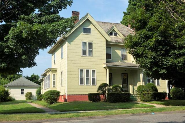 76, 78-80 Pine Street, Chicopee, MA 01020 (MLS #72377557) :: Lauren Holleran & Team