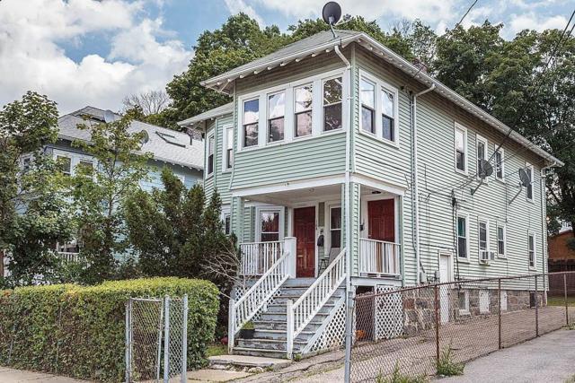 184-186 Fuller St, Boston, MA 02124 (MLS #72377601) :: Lauren Holleran & Team
