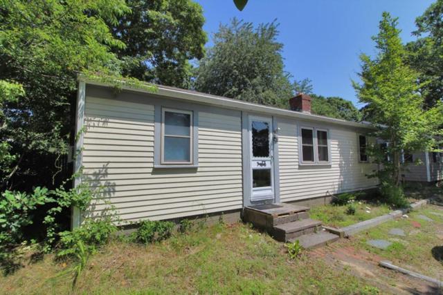 24 Wedgemere Rd, Yarmouth, MA 02673 (MLS #72377602) :: Cobblestone Realty LLC