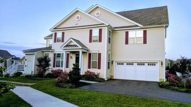 15 Simeon Howard Way #15, Westborough, MA 01581 (MLS #72377687) :: Hergenrother Realty Group