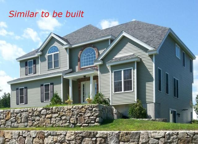 Lot 43 Old Cart Path, Holliston, MA 01746 (MLS #72377766) :: Apple Country Team of Keller Williams Realty