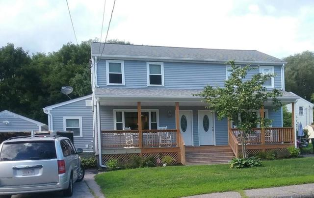 35 3rd Street A, Webster, MA 01570 (MLS #72377783) :: Anytime Realty