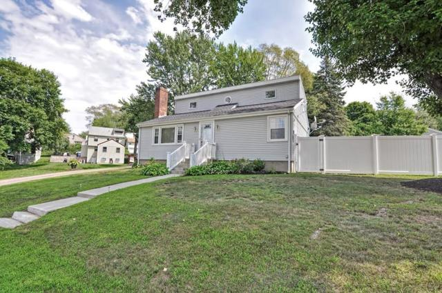 64 Chestnut Ave, Auburn, MA 01501 (MLS #72377964) :: Hergenrother Realty Group