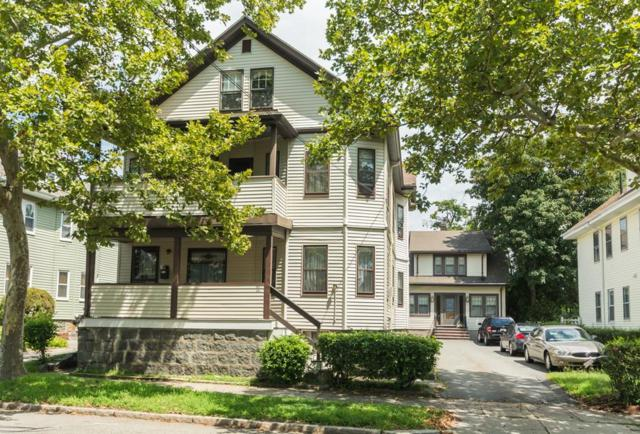 260 Southern Artery, Quincy, MA 02169 (MLS #72378016) :: Commonwealth Standard Realty Co.