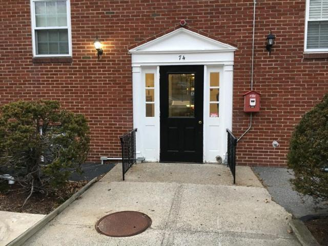 74 Springvale Ave #11, Chelsea, MA 02150 (MLS #72378132) :: ERA Russell Realty Group