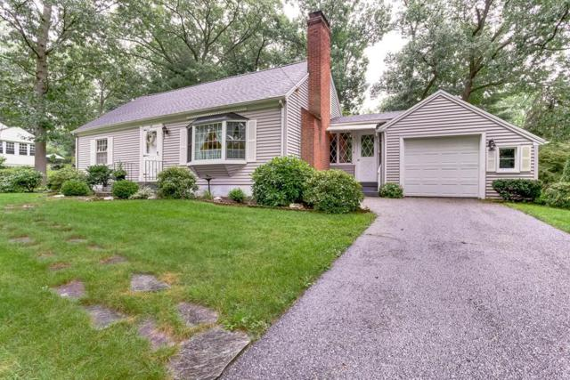 11 Newton Rd, Springfield, MA 01118 (MLS #72378160) :: Commonwealth Standard Realty Co.