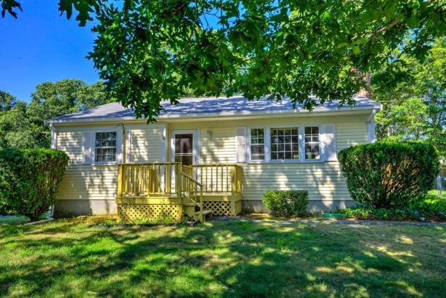 289 Megan Road, Barnstable, MA 02601 (MLS #72378179) :: Westcott Properties