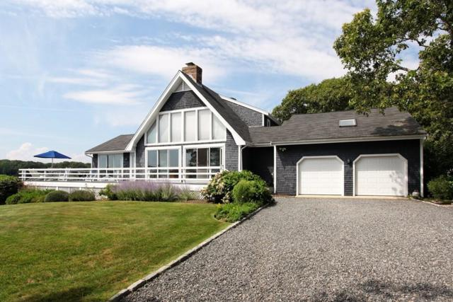 61 Misty Harbor Way, Falmouth, MA 02536 (MLS #72378200) :: The Muncey Group
