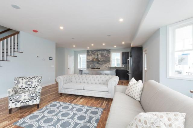 20 Granfield Ave #2, Boston, MA 02131 (MLS #72378204) :: Apple Country Team of Keller Williams Realty