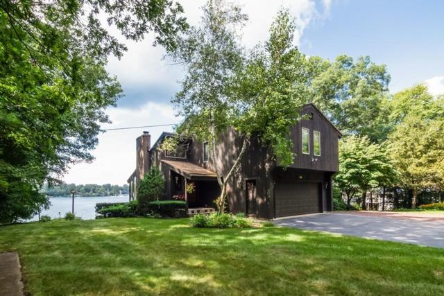 48 Laurelwood Dr, Webster, MA 01570 (MLS #72378214) :: Anytime Realty