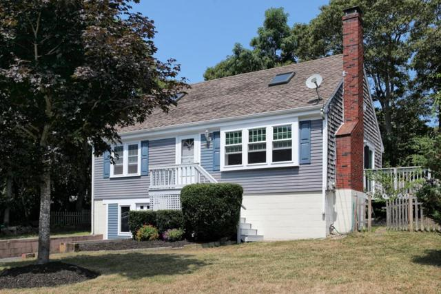 10 Teaticket Path, Falmouth, MA 02536 (MLS #72378254) :: The Muncey Group