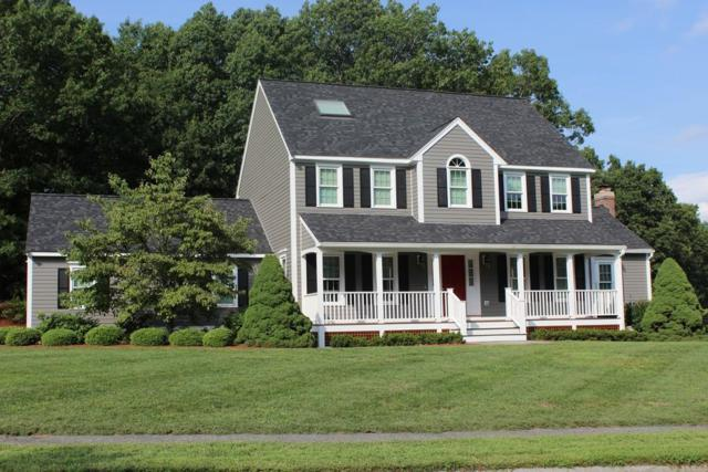 32 Chicory Road, Westford, MA 01886 (MLS #72378285) :: Commonwealth Standard Realty Co.