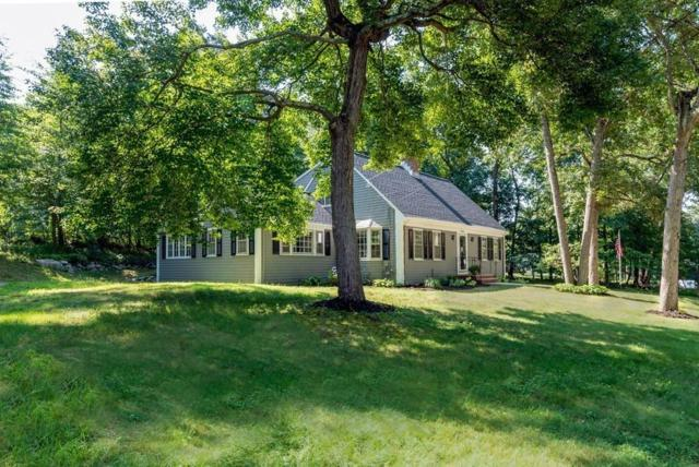 39 Acorn St, Scituate, MA 02066 (MLS #72378293) :: Commonwealth Standard Realty Co.