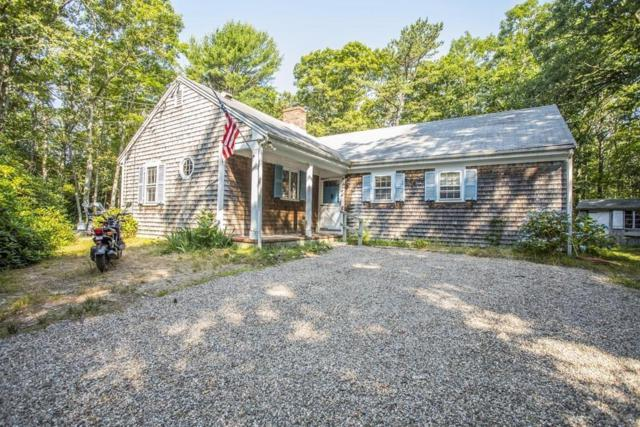 603 Scraggy Neck Rd, Bourne, MA 02534 (MLS #72378322) :: The Russell Realty Group