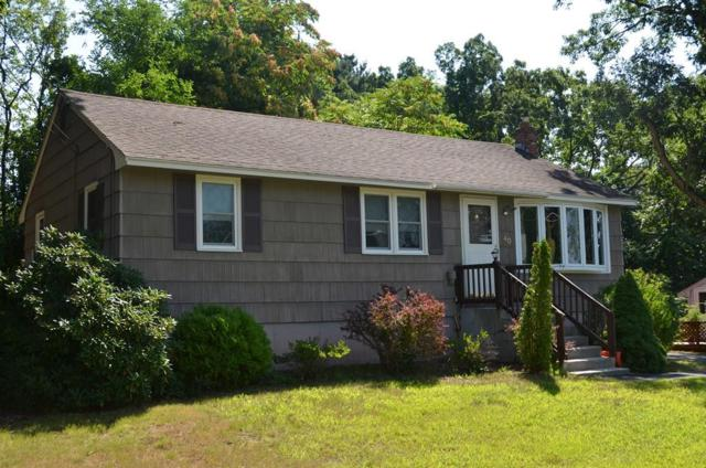40 Coburn Dr, Lowell, MA 01854 (MLS #72378408) :: The Muncey Group