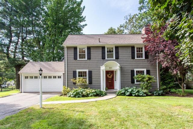 341 Farmington Rd, Longmeadow, MA 01106 (MLS #72378424) :: NRG Real Estate Services, Inc.