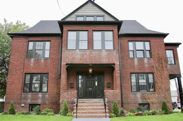 81 Butler Street, Revere, MA 02151 (MLS #72378434) :: The Muncey Group