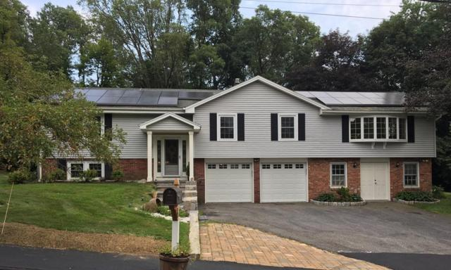 69 Chase Rd., Marlborough, MA 01752 (MLS #72378493) :: Hergenrother Realty Group